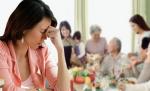 Lạ Đời Chuyện Mẹ Chồng Thấp Thỏm Mong Con Gái Về Nhà Ăn Tết Nhưng Lại Không Muốn Cho Con Dâu Về Ngoại