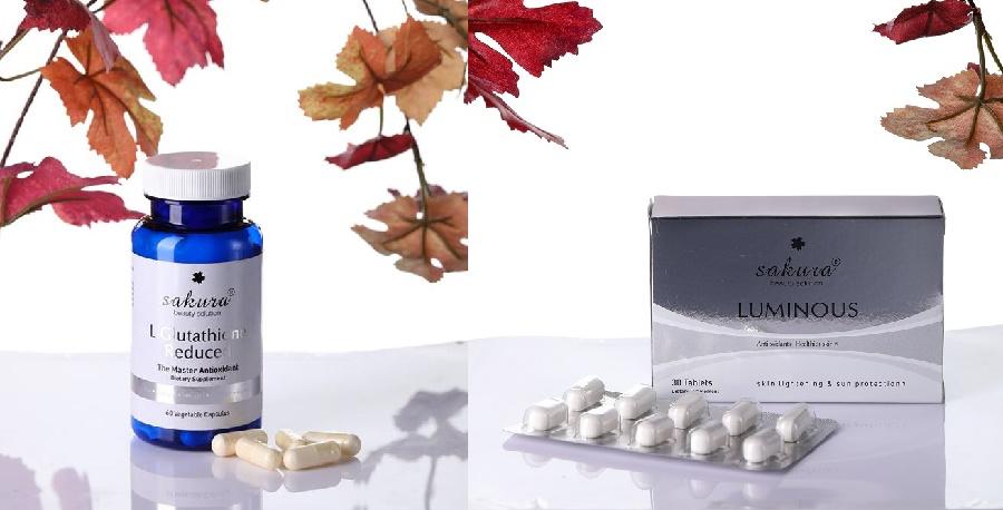 'Bóc tem' 3 hộp viên uống CHẮC CHẮN TRẮNG đang khiến phái đẹp rần rần đầu tư đầu năm 2019