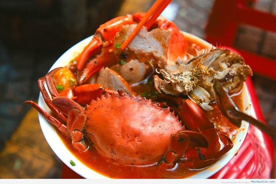 6 loại hải sản đại bổ, cực giàu sắt và canxi cho bé yêu bổ huyết dồi dào, cứng cáp vượt bậc