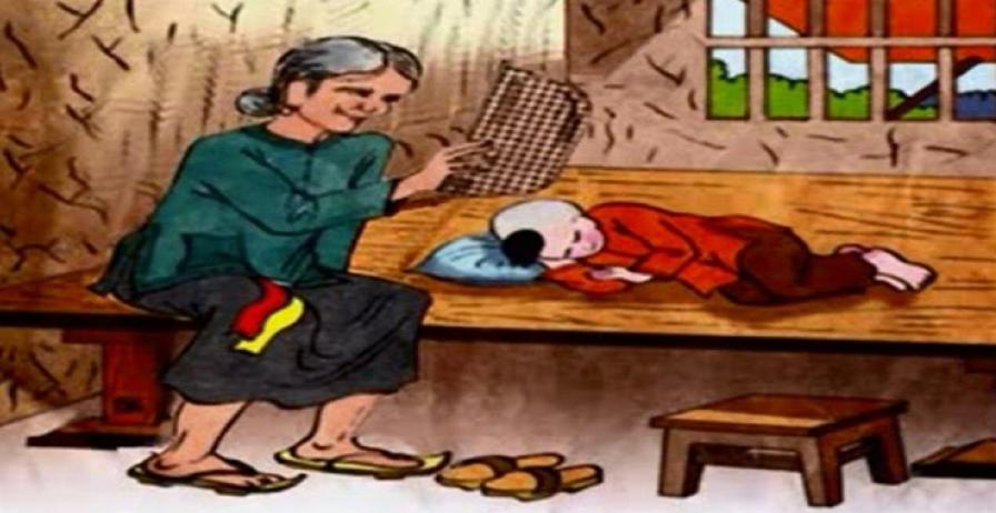 """Chuyện """"Cháu bà nội, tội bà ngoại"""", vì sao bà ngoại lại có vai trò quan trọng với tương lai của 1 đứa trẻ?"""