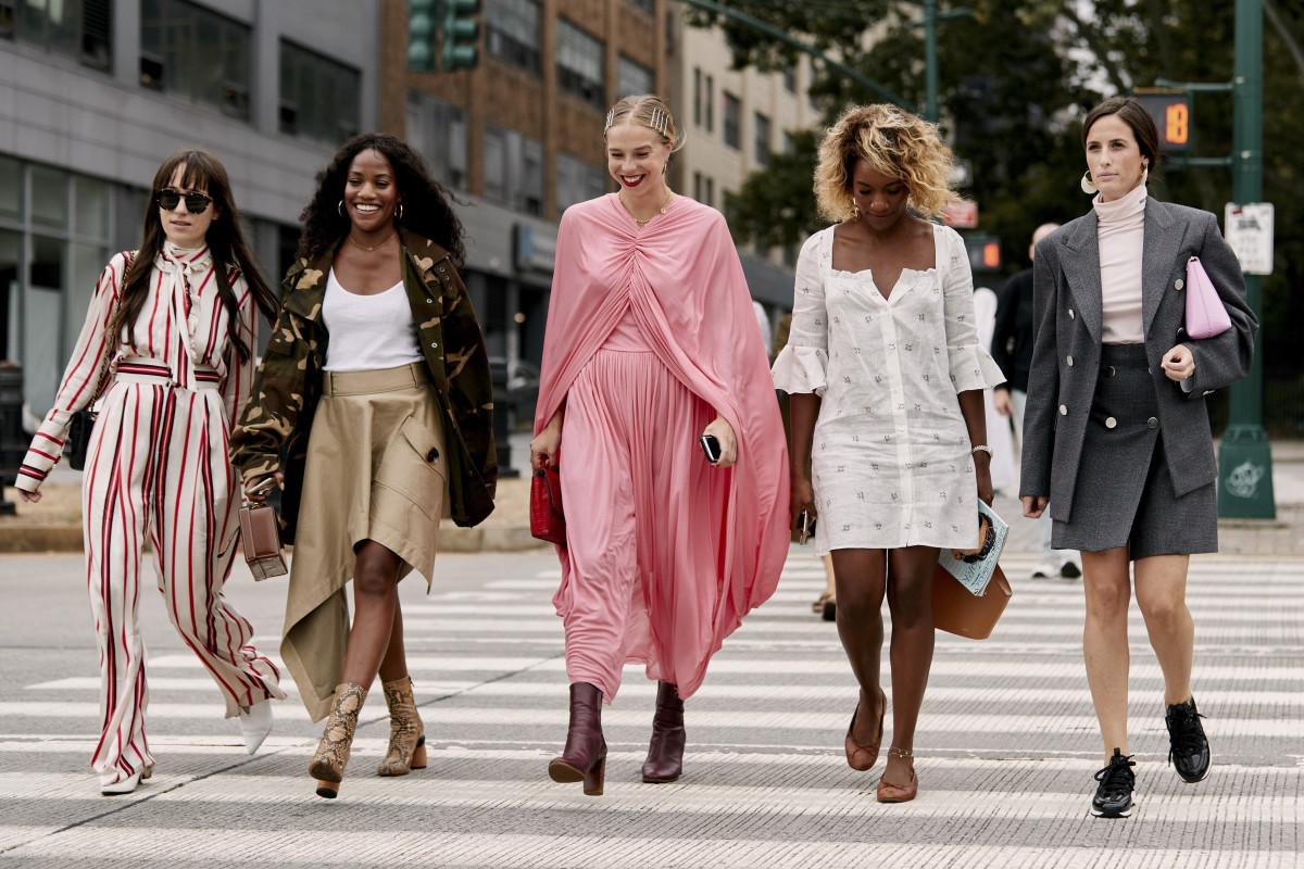 Điểm Lại 7 Fashionista Có Sức Ảnh Hưởng Lớn Trên Thế Gới