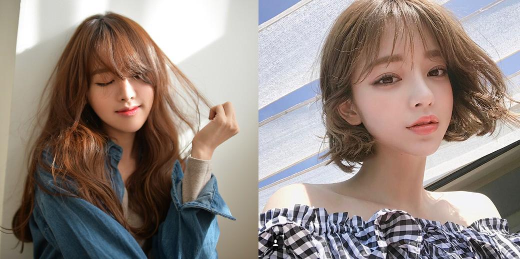 5 Kiểu tóc đẹp và sành điệu nhất cho nàng xinh tươi đón tết Kỷ Hợi