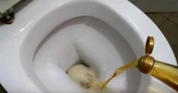 Mách bạn 7 mẹo nhỏ, không cần kỳ cọ kỹ mà nhà vệ sinh vẫn sạch, thơm phức