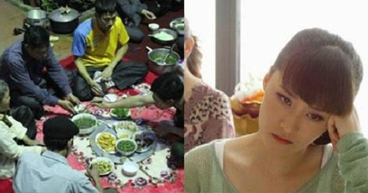 Nghĩ đến Tết mà tôi run người: Đàn bà thì nai lưng nấu nướng, đàn ông chỉ rung đùi ngồi ăn
