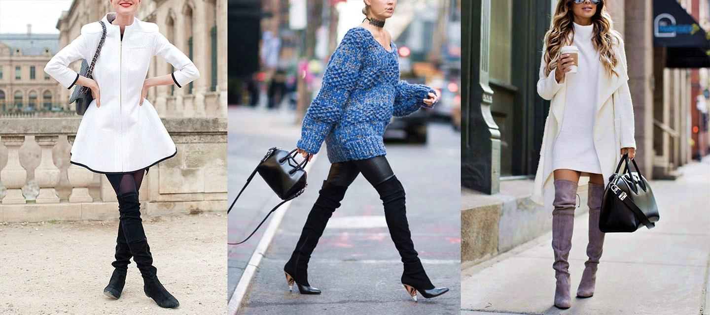"""Những kiểu giày """"thời thương"""" giúp bạn làm mới phong cách cho năm Kỷ Hợi"""