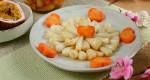 Tuyệt chiêu cho món ăn tròn vị ngày Tết: Cách làm củ kiệu vừa trắng vừa giòn