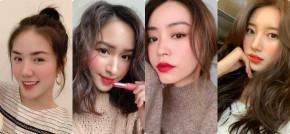 "4 Xu Hướng Makeup ""Gây Bão"" 2019!"