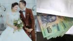 Ngay đêm tân hôn con dâu ôm quần áo và tiền mừng đám cưới bỏ về nhà mẹ ruột vì một câu nói của mẹ chồng