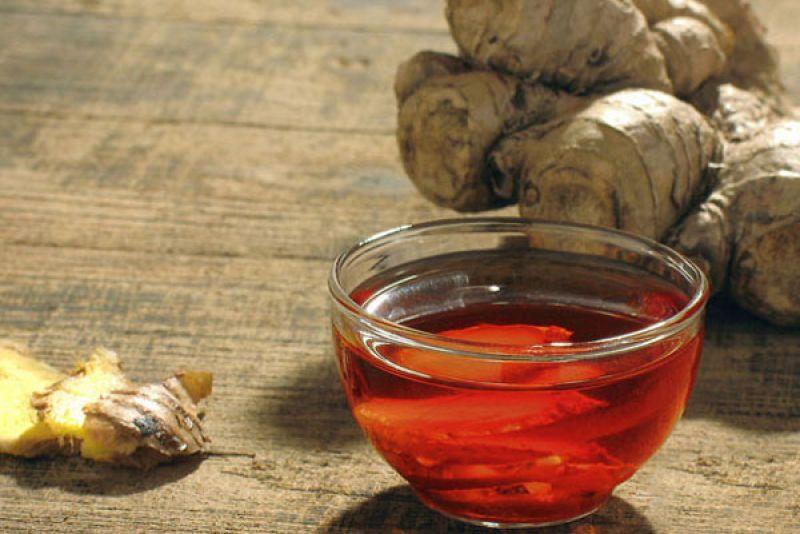"""Bà cụ chia sẻ bí quyết sống hơn trăm tuổi nhờ """"loại trà này"""""""