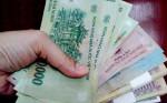 Vợ không đưa tiền chồng xài Tết, phạt đến 500 ngàn đồng