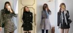 Items Thời Trang Đẹp Mà Sang Với Váy Áo Vải Tweed