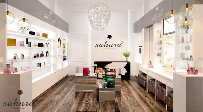 Bật mí - Địa chỉ mua Mỹ phẩm Sakura tốt nhất hiện nay