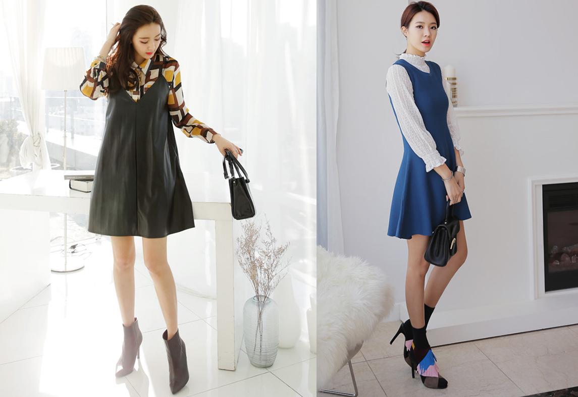 Các mẫu váy mùa xuân khiến các tín đồ thời trang mê say