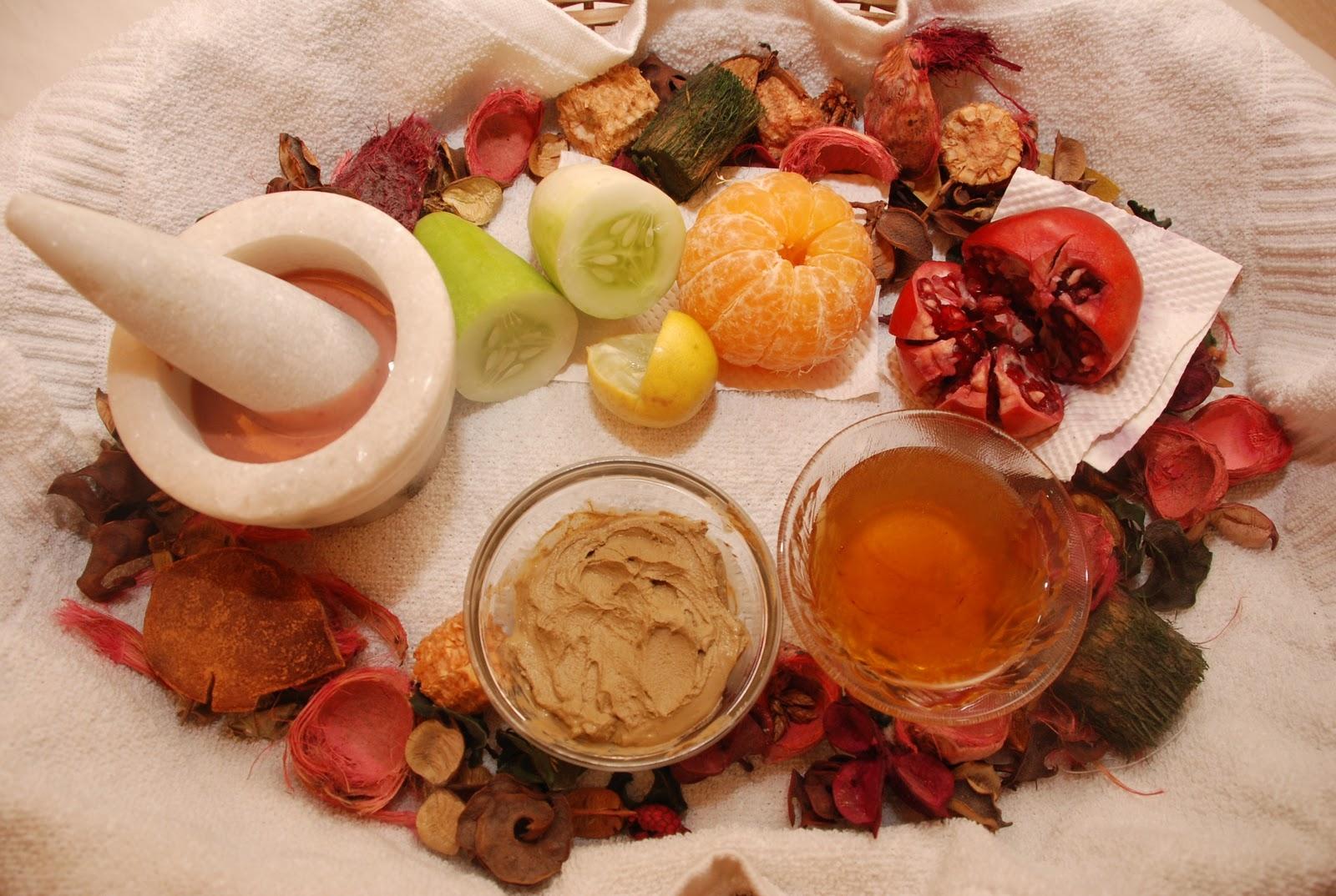 """5 Cách làm đẹp da mặt tự nhiên hiệu quả, tiết kiệm đúng chuẩn """"Em Đẹp Không Cần Son Phấn"""""""