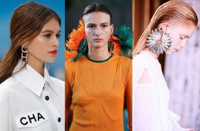 Update ngay 6 xu hướng phụ kiện HOT NHẤT từ Tuần lễ thời trang Xuân/Hè 2019