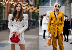 Bắt kịp xu hướng thời trang hot nhất mùa xuân 2019 cho chị em dễ dàng tỏa sáng