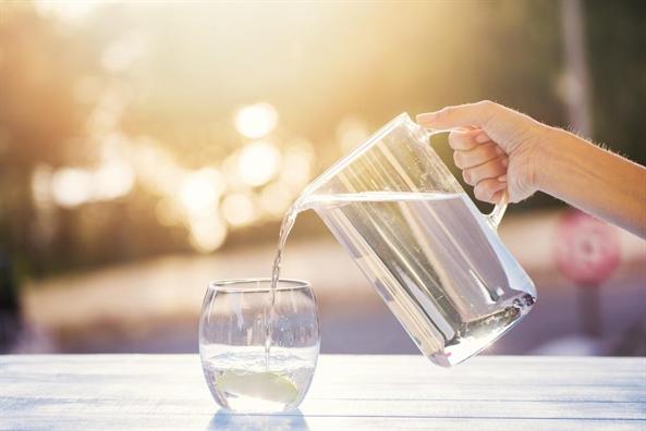 Gợi ý mẹo vặt chữa khô miệng cho ngày nắng nóng