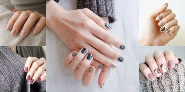 Cập nhật mẫu nail đẹp 2019 sưởi ấm mọi ánh nhìn