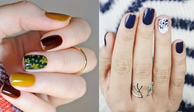 Những mẫu nail vừa đơn giản vừa đẹp lại không tốn kém, rất phù hợp với chị em dân công sở