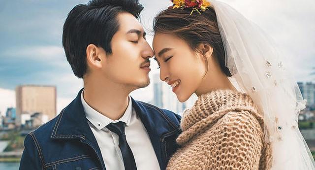 Hôn nhân không phải là giấc mơ, không phải ác mộng, mà là trường tu dưỡng bản thân