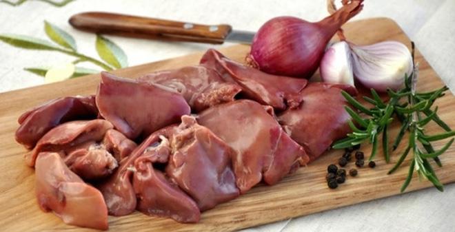 Những thực phẩm kỵ với gan lợn, bạn cần biết để bảo vệ sức khỏe