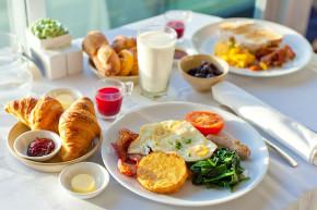 Bữa Sáng Lành Mạnh Với Chế Độ Ăn Uống Chuẩn Khoa Học