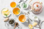 Cùng mình điểm qua những loại trà tốt giúp bạn nuôi dưỡng làn da sáng khỏe và mịn màng
