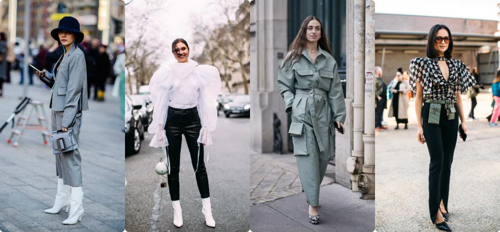 """7 xu hướng thời trang đường phố """"gây sốt"""" giới trẻ hiện nay"""