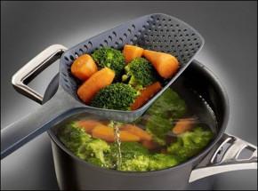 Bí quyết giữ được vitamin khi chế biến món ăn không phải ai cũng biết