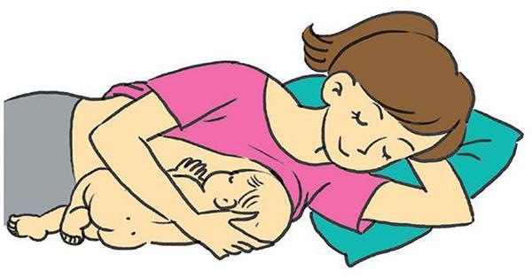 Những điều trẻ sơ sinh sợ nhất nhưng mẹ vẫn hay làm vậy với con