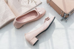 4 kiểu giày bệt dễ đi, dễ phối đồ lại cực kỳ xinh
