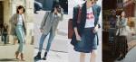 Những gợi ý mix&match từ áo blazer mang phong cách trẻ trung