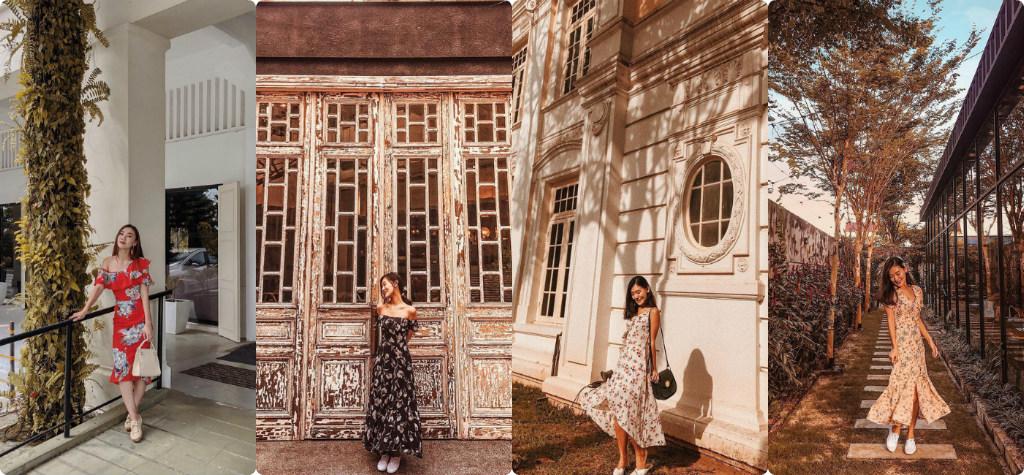 3 mẫu váy chị em nhất định phải sắm bởi cực kỳ gọn, lại siêu xinh