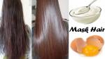 3 Cách làm mềm tóc cứng, cho tóc bóng mượt siêu hiệu quả ngay tại nhà