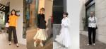 10 gợi ý mặc đẹp chuẩn phong cách sao Hàn cho cô nàng công sở