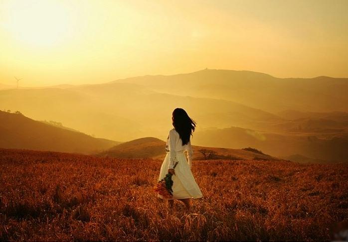 Một lần can đảm để yêu thì cũng một lần can đảm để chia tay