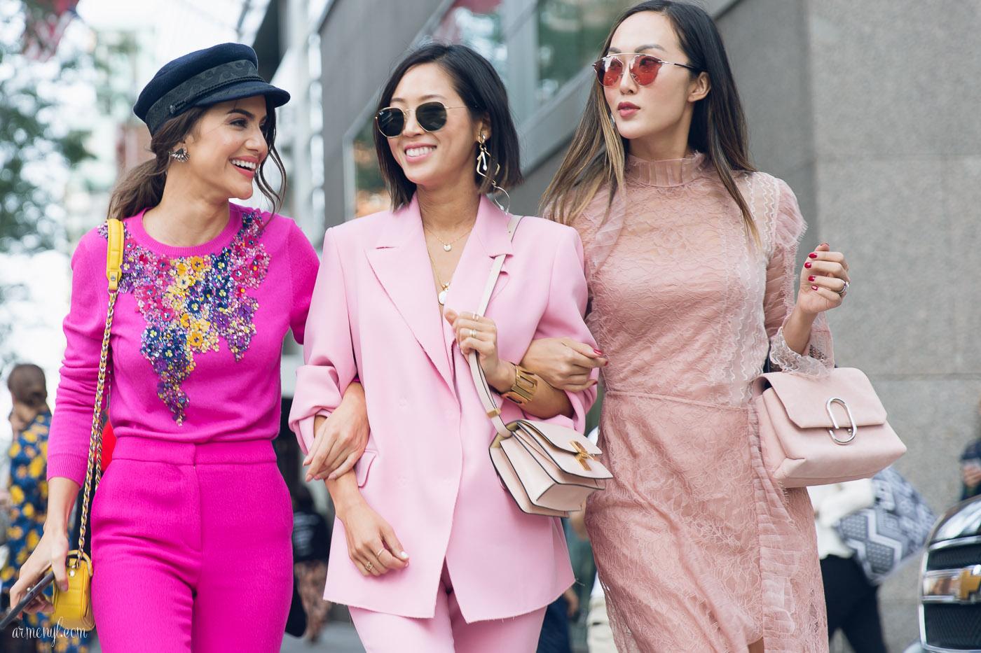 """5 Gam màu thời trang  """"hạnh phúc"""" cho khởi đầu tháng mới thêm ấn tượng"""