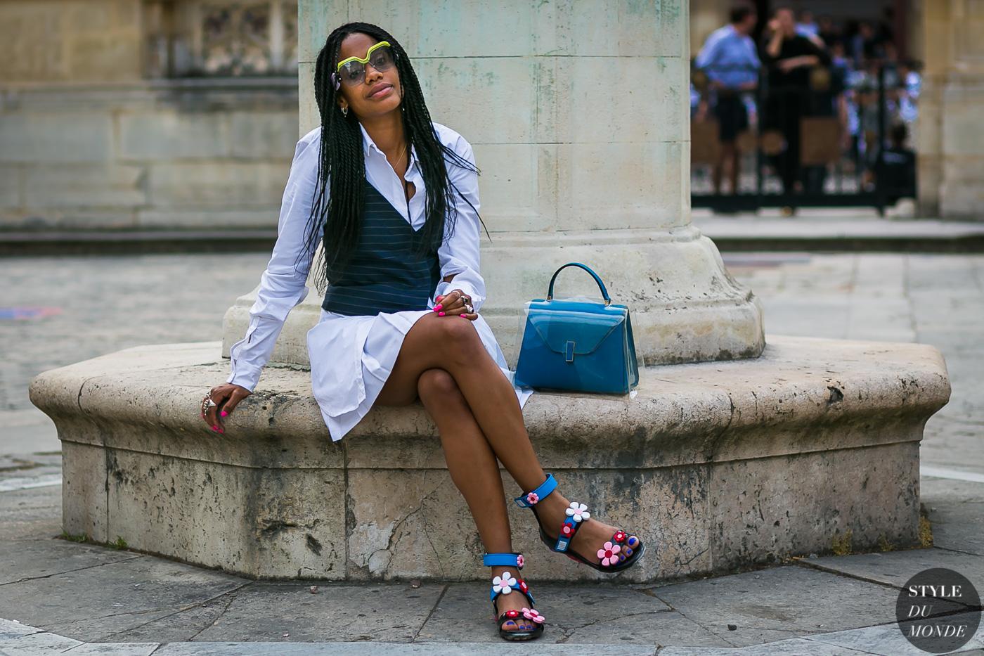 4 Tên gọi giày Sandals khuấy động mùa hè mọi cô gái nên thử