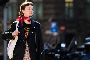 Đi tìm phong cách thời trang cho Kim Ngưu trong tháng 4 này
