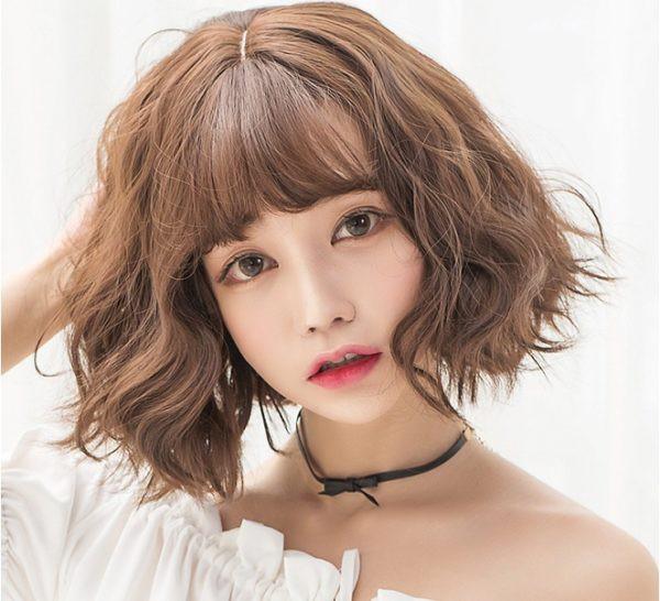 Những gợi ý tóc siêu xinh dành cho nàng muốn thay đổi