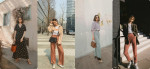 4 Công thức mặc đẹp cho cô nàng sàng điệu, cá tính