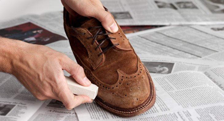 Để giày da đẹp và bền lâu, hãy ghi nhớ những bí kíp này!
