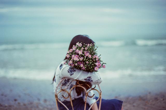 Nếu có một ngày anh yêu một người phụ nữ khác…