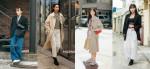 Gì chứ ngắm mãi Street Style giới trẻ Hàn cũng giúp bạn nâng tầm Gu thời trang