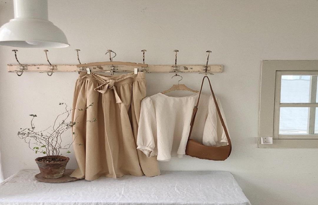 Chân váy dài + áo sơ mi: Chân ái cho nàng công sở thỏa sức mặc đẹp