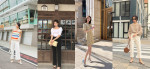 10 Sét đồ thanh lịch của quý cô châu Á khiến bạn phải mê đắm