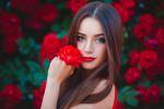 Đi qua những tổn thương, phụ nữ phải là bông hoa hồng có gai, đẹp nhưng động vào thì rỉ máu
