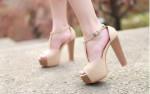 Giày Nude - Món đồ hack dáng tuyệt đỉnh nàng nhất định phải sắm
