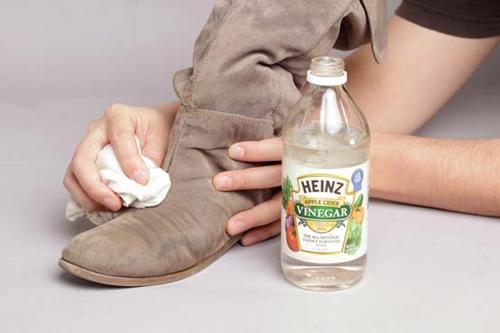 Mẹo nhỏ giữ quần áo, giày dép luôn thơm tho, sạch sẽ