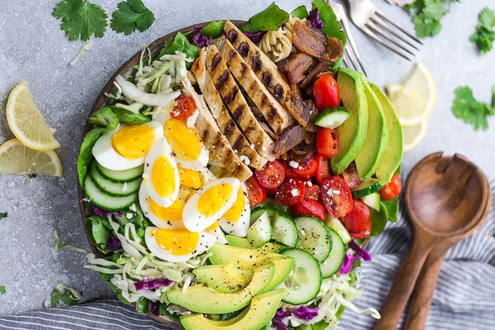 5 Loại thực phẩm tốt cho chế độ ăn kiêng giảm cân